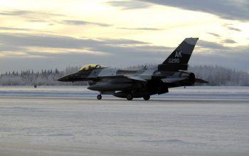 AK 290 Fighter Plane