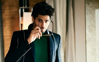 Actor Sidharth Malhotra HD Wallpaper