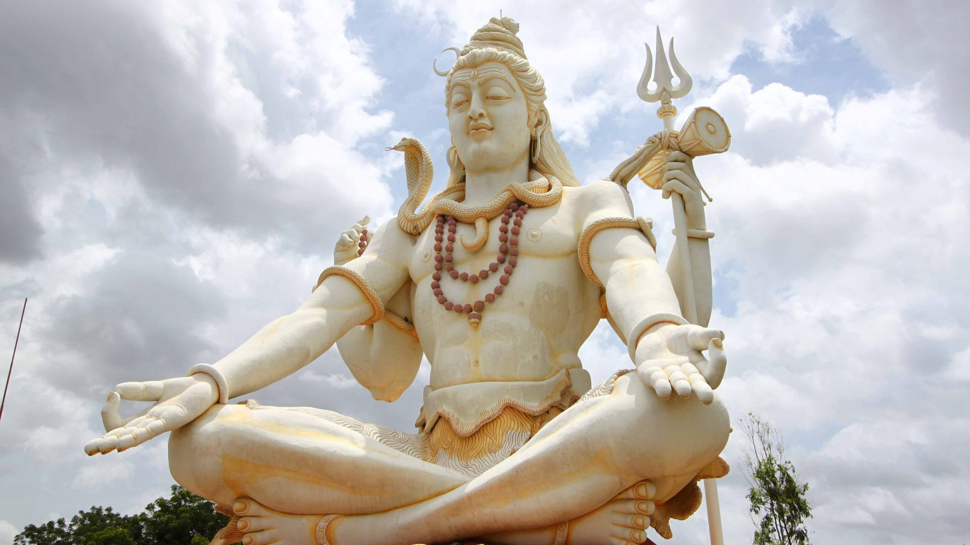 Lord Shiva: Find Story, Birth, Five Mantras, How to Worship Ancient images of lord shiva