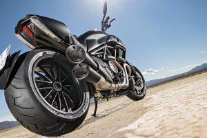 Ducati Bike HD Wallpaper Background