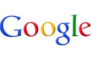 Google Company Logo HD Wallpaper