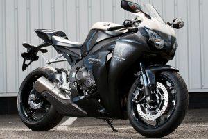 Honda Sport CBR 100 New Bike HD