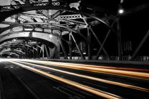 Inner View on Bridge
