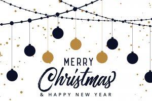 Merry Christmas HD