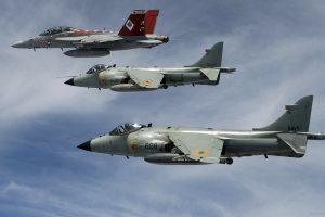 Navy 608 Fighter Plane