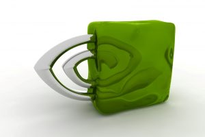 Nvidia Graphic Logo