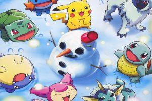 Pokemon Old