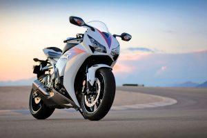 Superb Honda CBR Bike HD Wallpapers