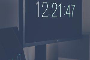 Time Laptop