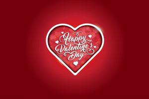 Valentine Day HD Photo Background