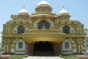 Beautiful Shirdi Sai Baba Temple