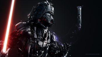 Darth Vader HD