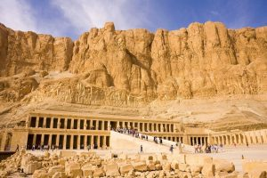 Mortuary Hatshepsut Temple