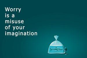 Quote on Imagination HD Desktop Wallpaper Background