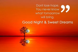 Super Good Night Quote HD Wallpapers