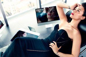 Demi Lovato Ultra HD Wallpaper