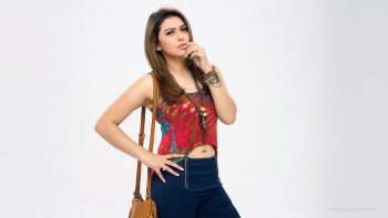Hansika Motwani Ultra HD Wallpaper