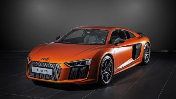 Hplusb Design Audi R8 V10 Download Ultra HD Wallpaper