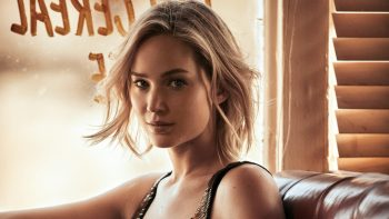 Jennifer Lawrence Download Ultra 4K Wallpaper