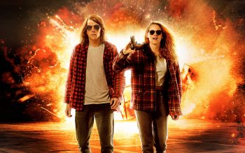 American Ultra Movie Mobile Wallpaper JPG Image