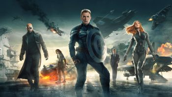 Captain America The Winter Soldier HD Wallpaper Download For Android Mobile