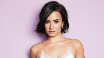 Demi Lovato Love 3D Full HD Wallpaper Download JPG Image