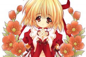 Anime Girls Download HD Wallpaper For Desktop Hot Full HD