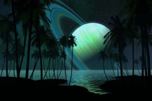 Universal Nature HD Wallpaper For Free