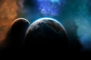 Universe Mystery HD Wallpaper For Free