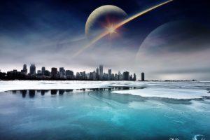 Wonderful Dreamy World