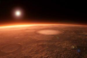 Planet Space Neat Photograph Planet Surface Science Fiction
