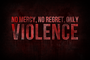 Red Text Blood Quotes Typography Neat Image For Free