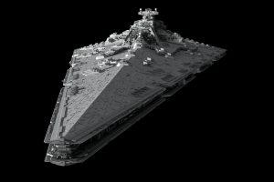 Star Wars Destroyer
