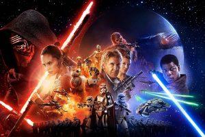 Star Wars Force Awakens Science Fiction Futuristic Action Fighting 1star Wars Force Awakens Adventure Disney