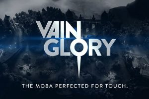 Vainglory Moba Online Fighting Fantasy Warrior Action