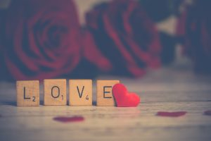 love 1 4 3 cute image