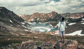 Mountain Nature Love