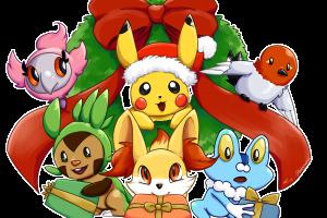 Pikachu and All Pokemon