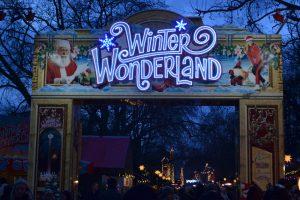 Winter Wonderland Christmas