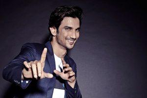 Actor Sushant Singh Rajput HD Photo