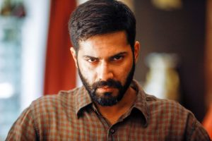 Actor Varun Dhawan HD Wallpaper