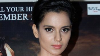 Actress Kangana Ranaut HD Wallpaper