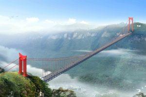 Amazing Bridge Photo