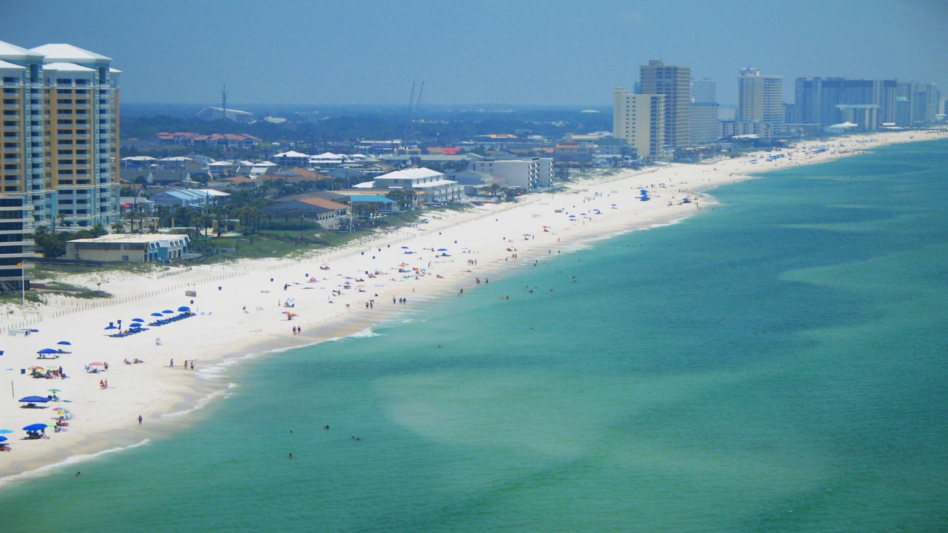 Super  Panama City Beach Florida