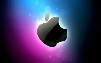 Apple Logo Photo