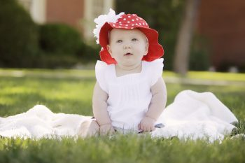 Beautiful Cute Baby Girl HD