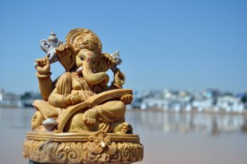 Beautiful Ganesh Wallpaper on Ganesh
