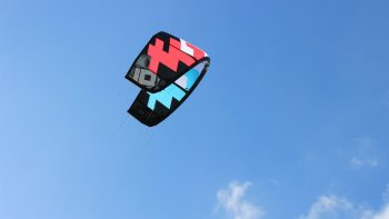 Beautiful Kite in Sky HD