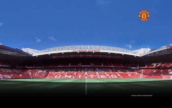Beautiful Stadium scape