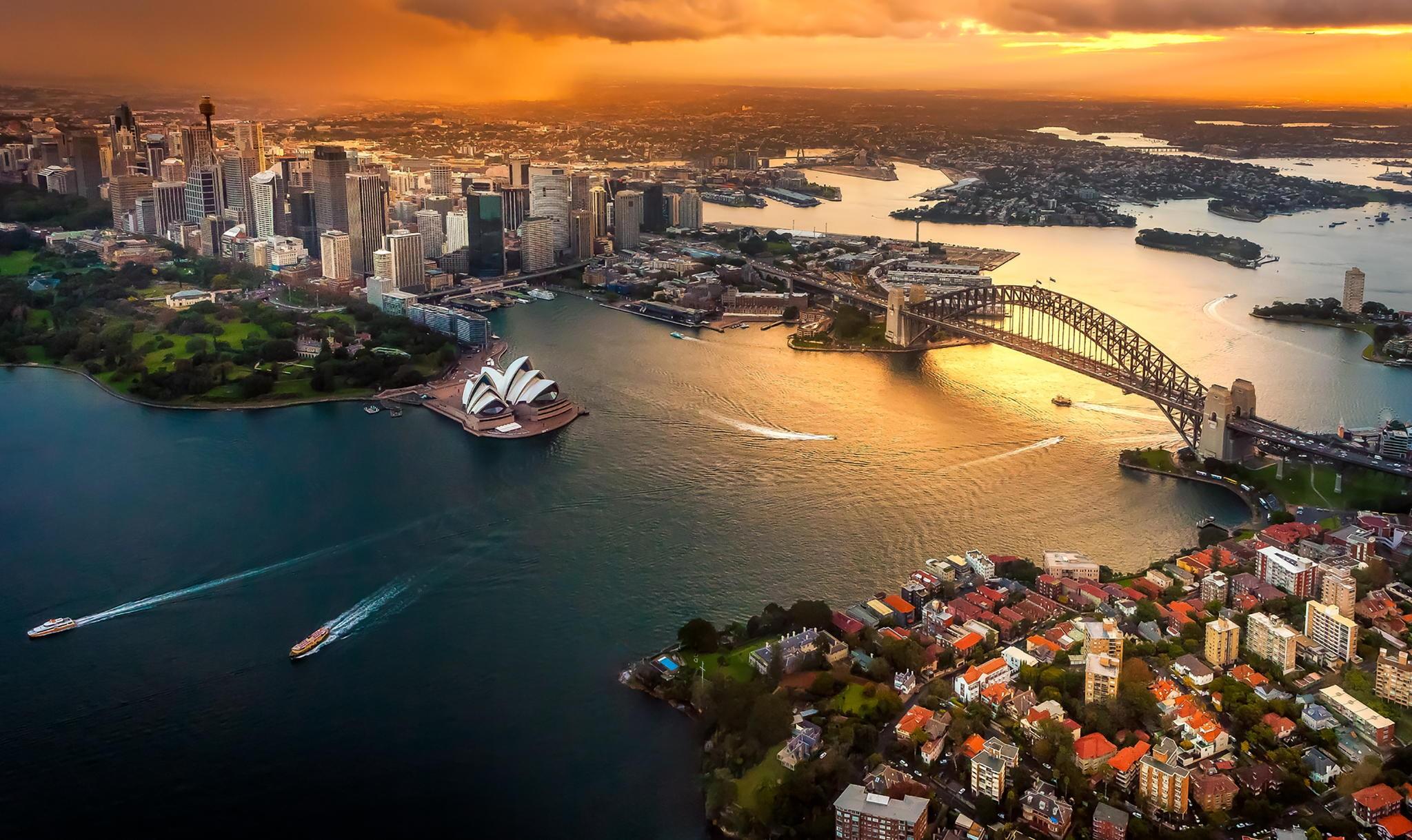 Australia Skilled Independent Visa